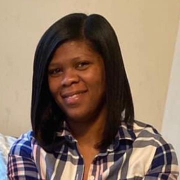 Tia Johnson